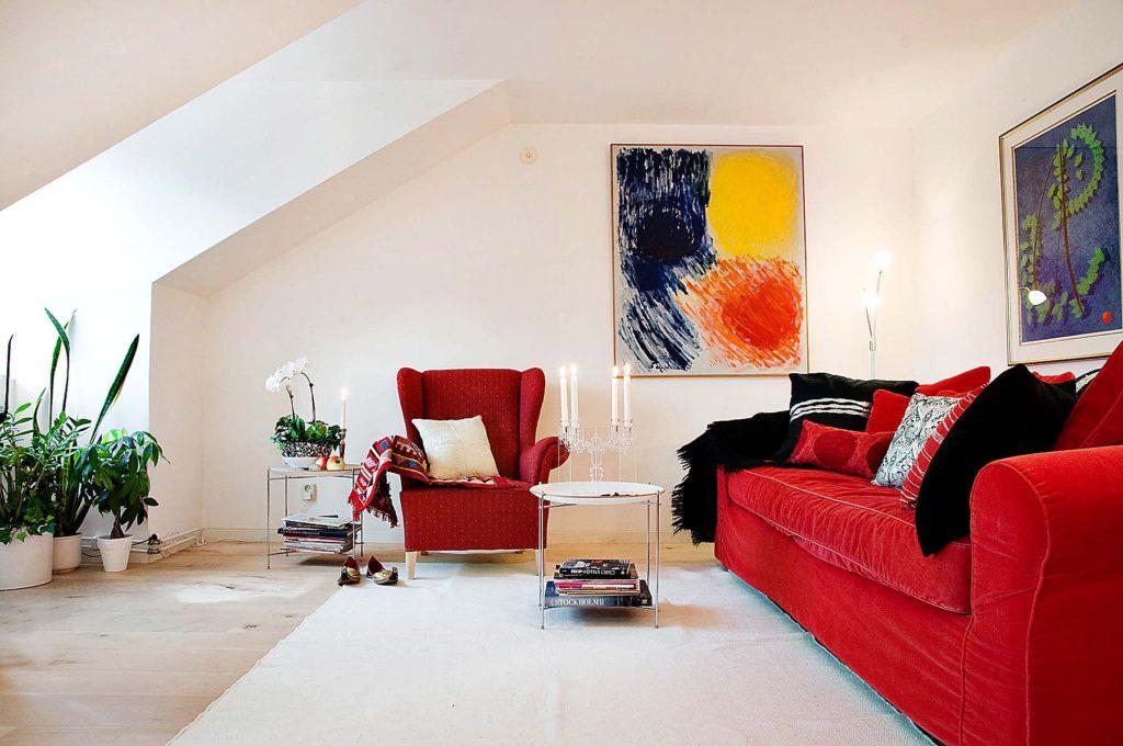 rod-soffa-vardagsrum