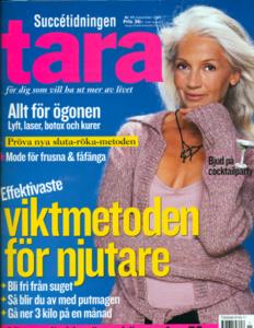 tara-viktmetoden